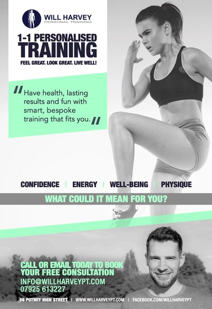 1-1 Training flyer v2 copy