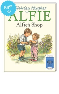 Alfie's Shop