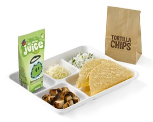 CHIPOTLE KidsMeal UK