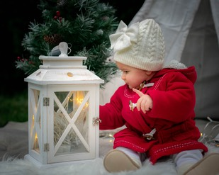 Christmas Mini Session-5