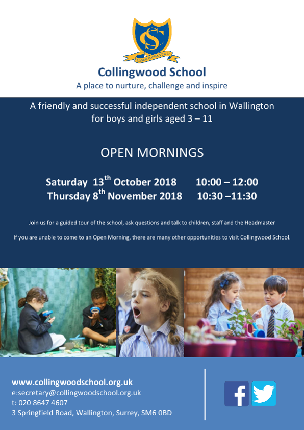 collingwood-school-poster med