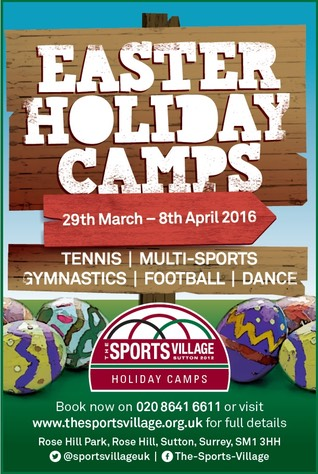 Easter Holiday Camp JPEG