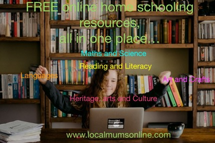 home-schooling-resources