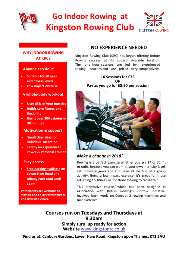 KRC indoor Rowing General Rev 5